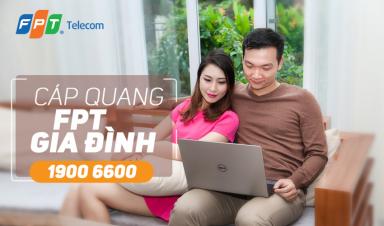 Có nên chọn gói cước SUPER25 của FPT Telecom cho gia đình?