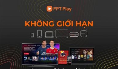 FPT Play dừng phát sóng 7 kênh truyền hình quốc tế