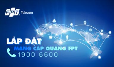 Muốn lắp mạng FPT cần những thủ tục và điều kiện gì